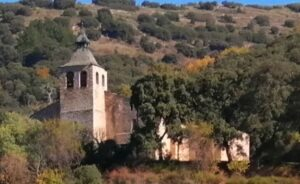 ruta de las cinco iglesias