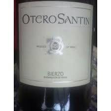 Otero santin